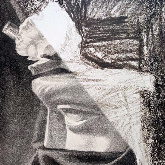 Drawing Fundamentals -artist Lisa Larrabee