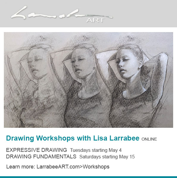 Larrabee Art News